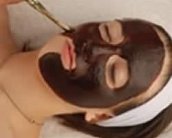 Chocolaterapia la terapia para el tratamiento de belleza con sabor