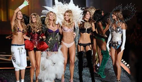 Las modelos de Victoria's Secret las más deseadas, ¿quién es tu preferida?