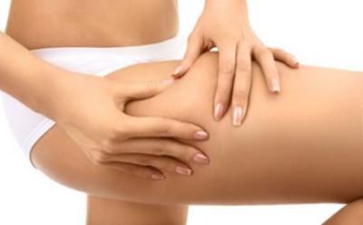 Tratamientos naturales para la celulitis