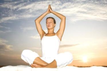 Técnicas de meditación del yoga