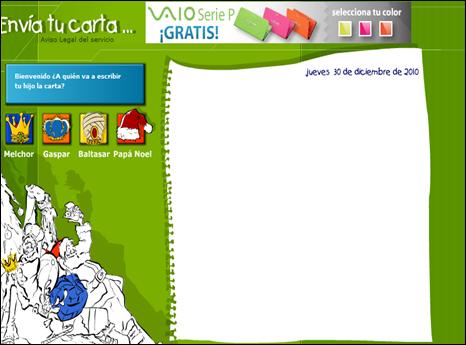 7 Cartas Reyes Magos gratis online y para descargar | buena salud