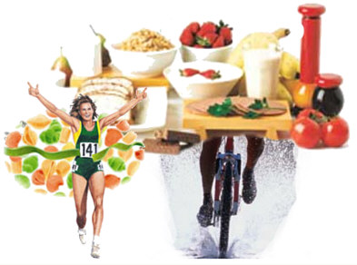 dieta deportistas