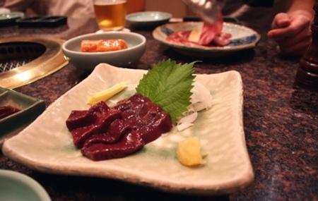 Comidas con hierro para prevenir la anemia buena salud for Comidas con d