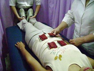 Terapia de biomagnetismo