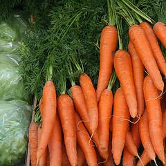 Mascarilla de zanahoria para la piel grasa