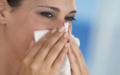 Cúrate del resfrío en 4 pasos