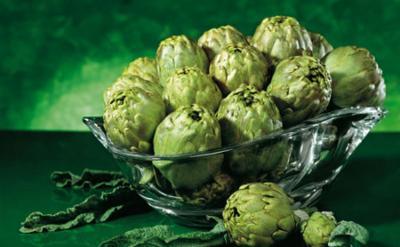 Alcachofa, espárrago y ajo para prevenir la diabetes