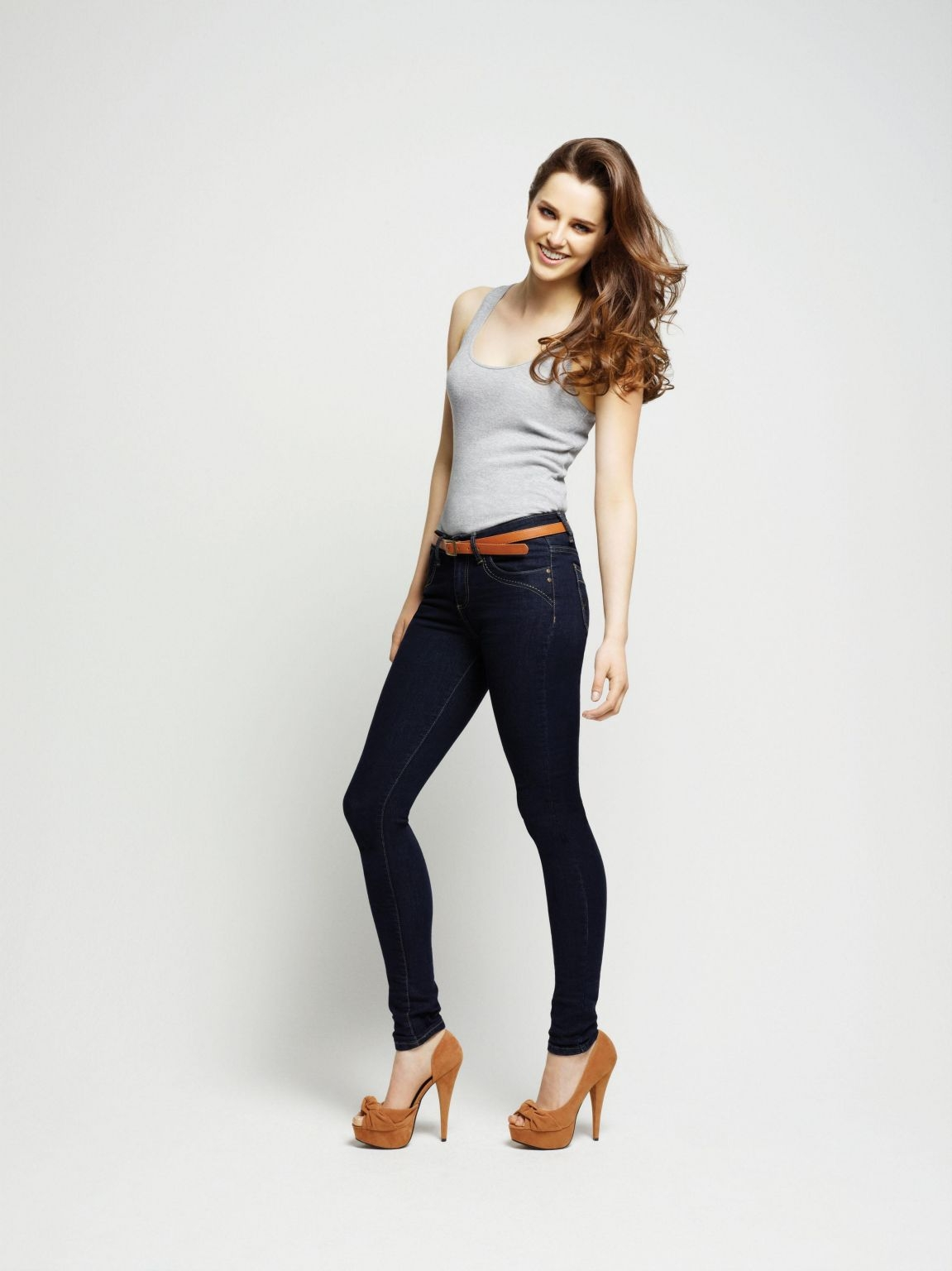 Jeans de Primark, Zara y Mango: vaqueros contra la crisis otoño 2011