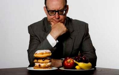 Trucos para reducir el apetito