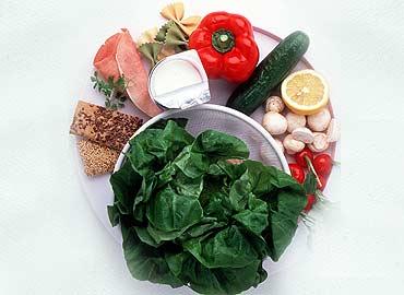 Dieta para anemia ferropénica
