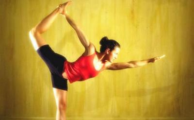¿Qué es el Yoga Moshka?