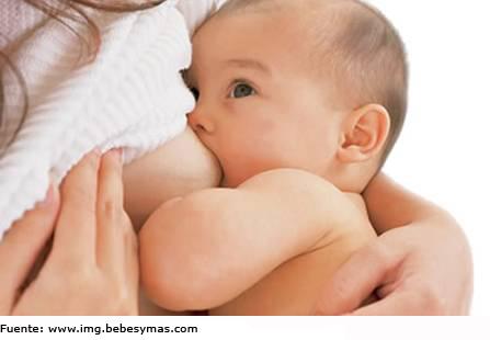 La lactancia materna con toma de gluten puede prevenir la enfermedad celíaca