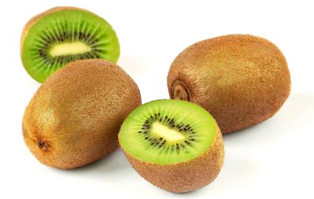 Razones para comer kiwi