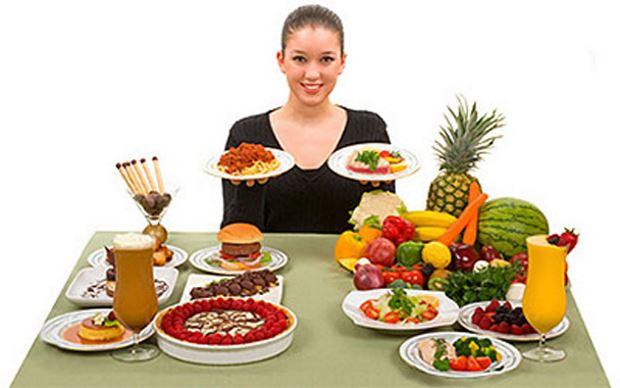 Consejos de alimentacion para adolescentes