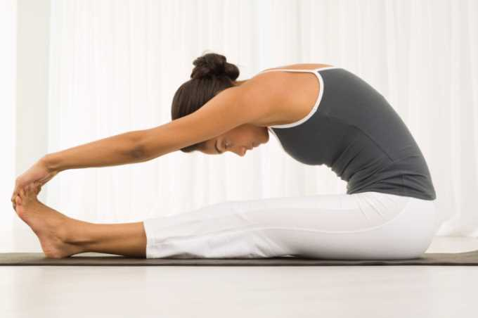 posturas yoga para la espalda