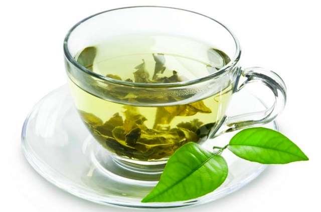 Como consumir el te verde