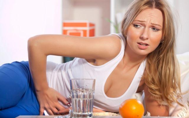 Consejos para prevenir la acidez estomacal