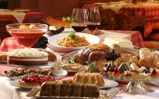 Dieta desintoxicante de los excesos navidenos