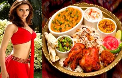 la dieta hindu