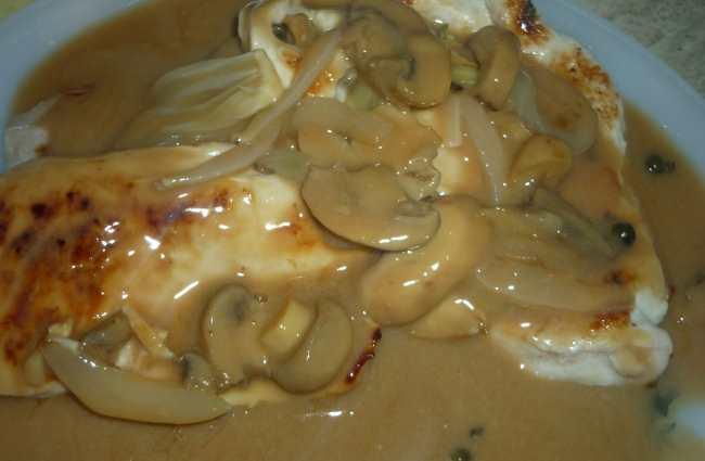 Receta de salsa bretona al microondas buena salud - Cocinar pescado en microondas ...
