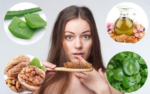 Las vitaminas в1 в6 в12 en las ampollas para los cabellos el precio
