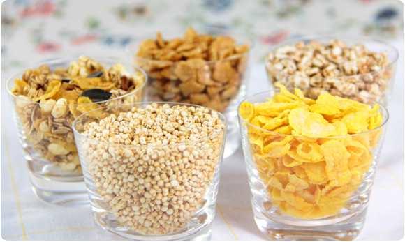 Saludables recetas de comidas saludables y ricas para bajar de peso