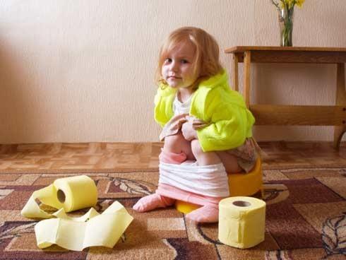 Dieta para la diarrea en ninos