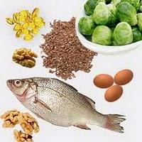 Alimentos que ayudan contra la inflamación