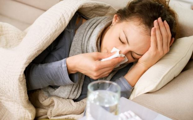 Alimentos que ayudan a curar la gripe