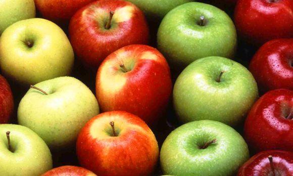 Extiende tu vida comiendo manzanas
