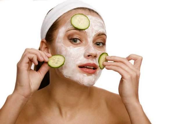 Mascarillas naturales contra la flacidez de la piel