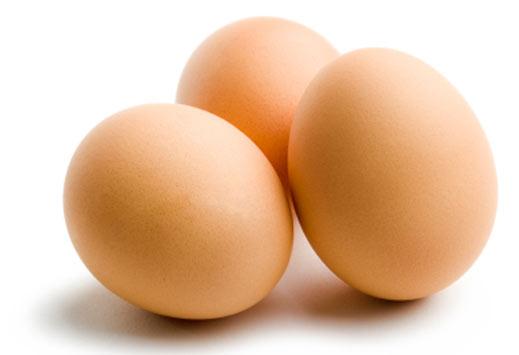 P & R: ¿Los huevos crudos son más nutritivos que los