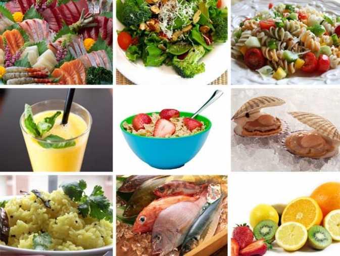 Alimentacion para el verano los alimentos mas sanos en verano
