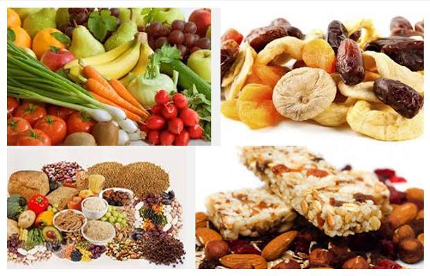 Resultado de imagen para alimentos que contengan glucosa