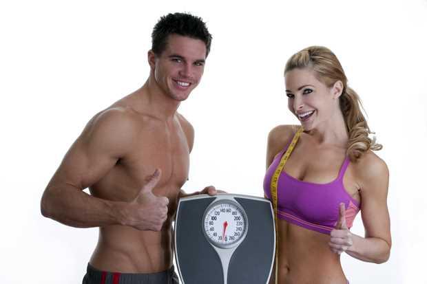 bajar de peso con salud