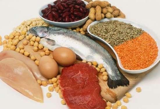 Como consumir proteinas de calidad