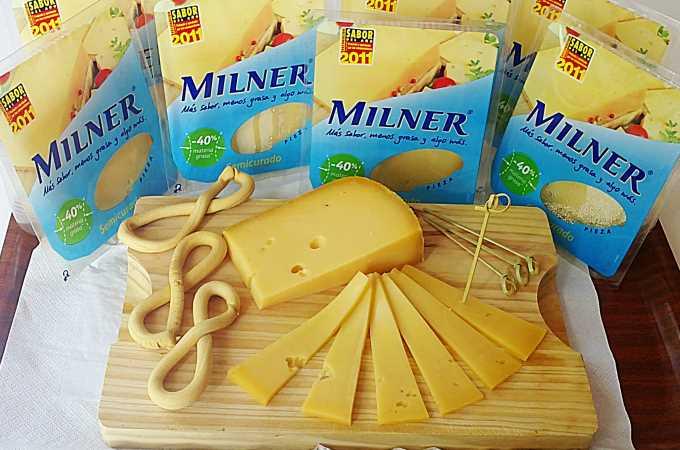 Queso Milner