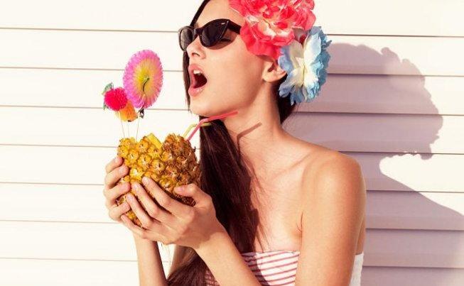 Como comer mejor en primavera y verano