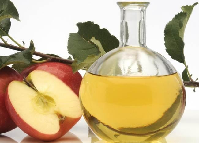 Usos alternativos del vinagre de manzana