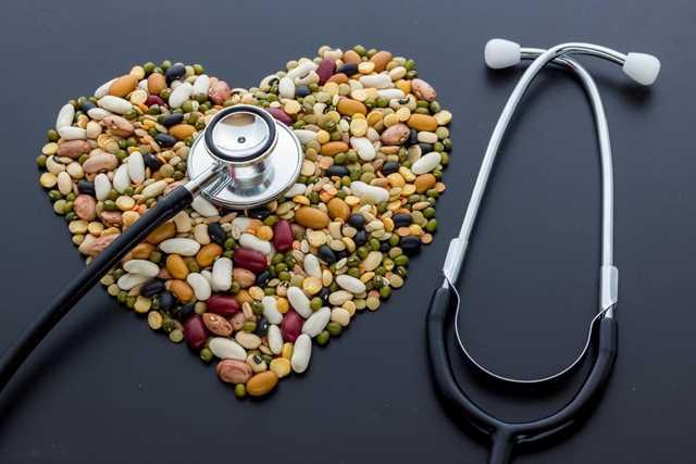 Dieta para el exceso de trigliceridos