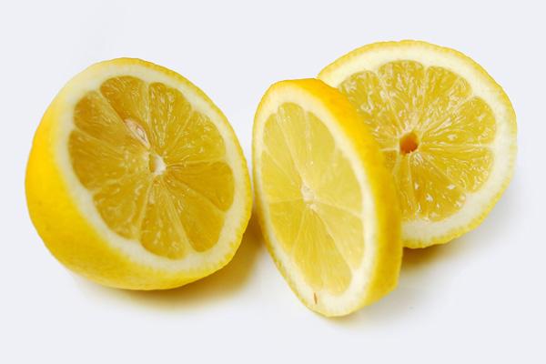Se puede congelar el limon
