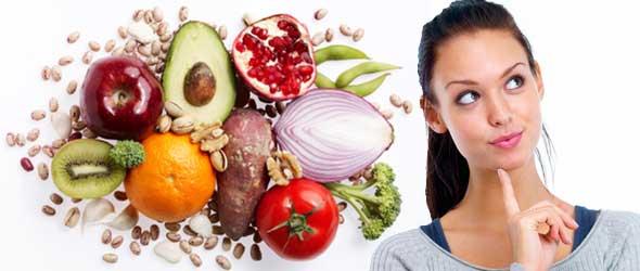 Dieta para bajar el colesterol malo