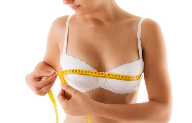 masajes para aumentar el tamano de los senos