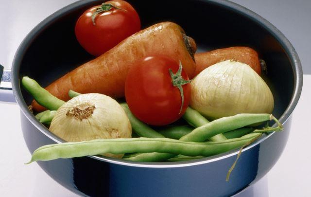 Nutrientes que se pierden al cocinar vegetales parte 2 - Cocinar verduras para dieta ...