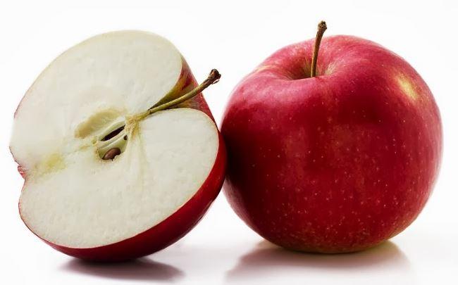 Razones para consumir manzanas