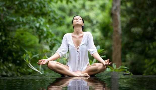 Reducir el estres y prolongar nuestra vida
