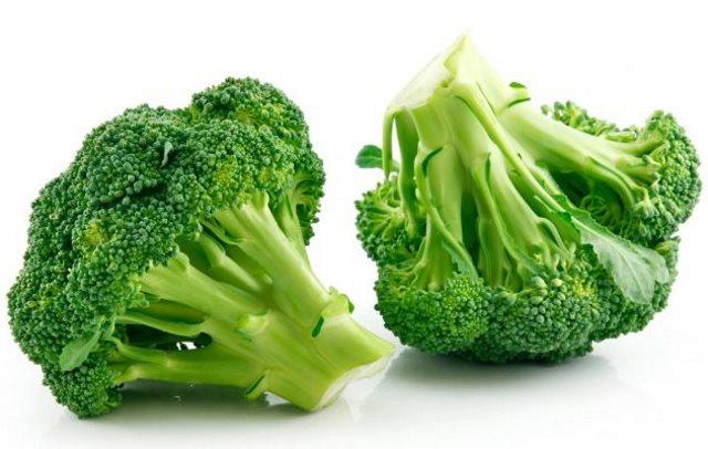consume brocoli