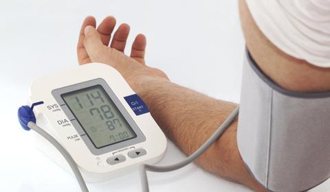 Consejos contra la hipertension