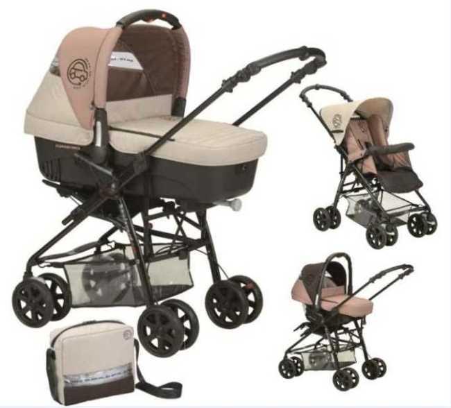 Los mejores carritos de beb 2014 buena salud for Carritos de bebe maclaren