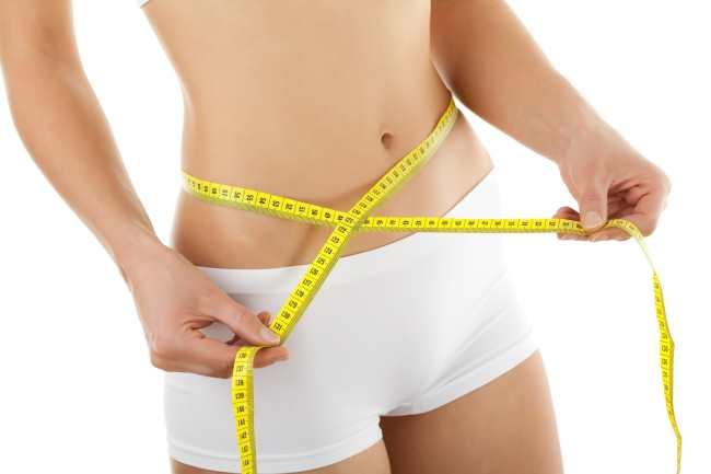 como adelgazar 2 kilos en dos dias